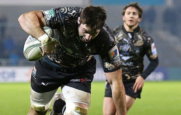 Beattie glad of French leave