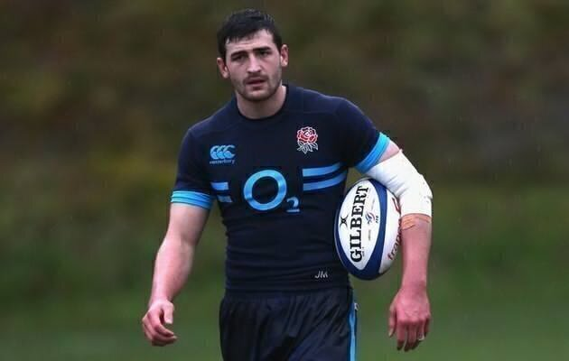 May cleared for unchanged England