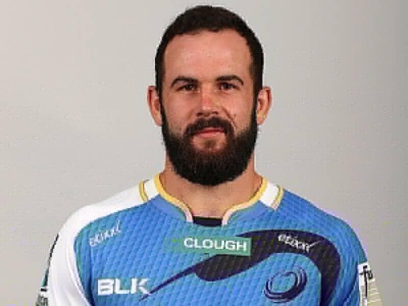 Aussie flyhalf Lance joins Warriors