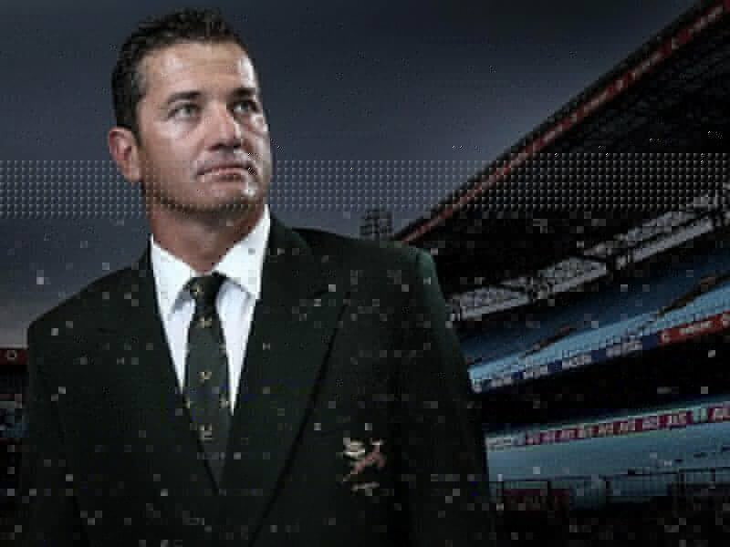 Joost in critical condition