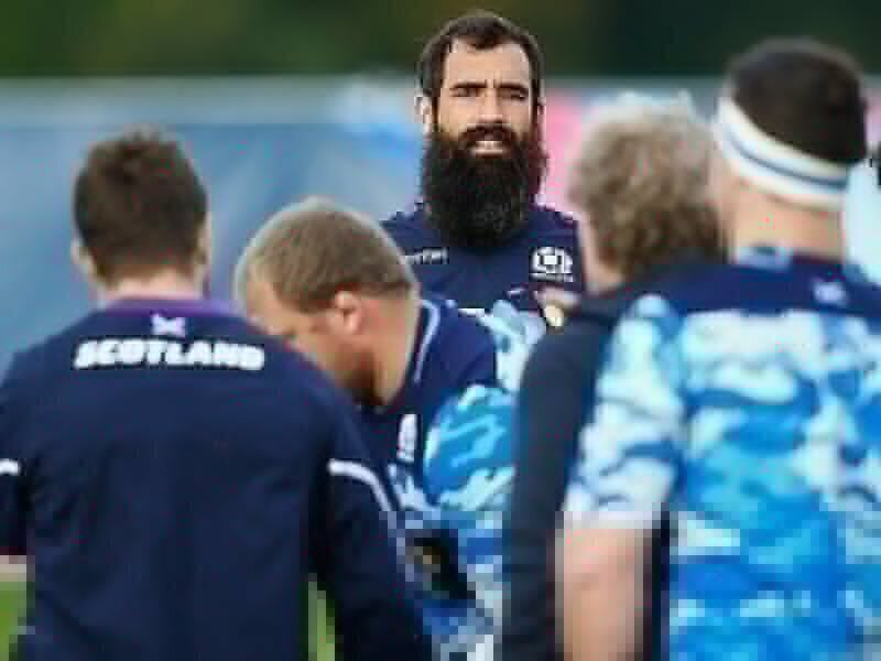 Strauss ruled out of Six Nations