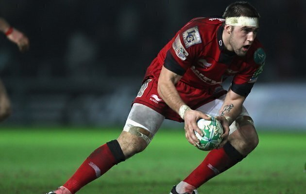 Scarlets topple mighty Munster