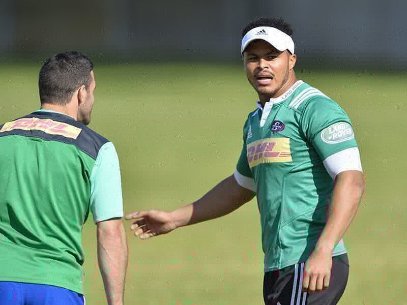Midfield crisis for Stormers
