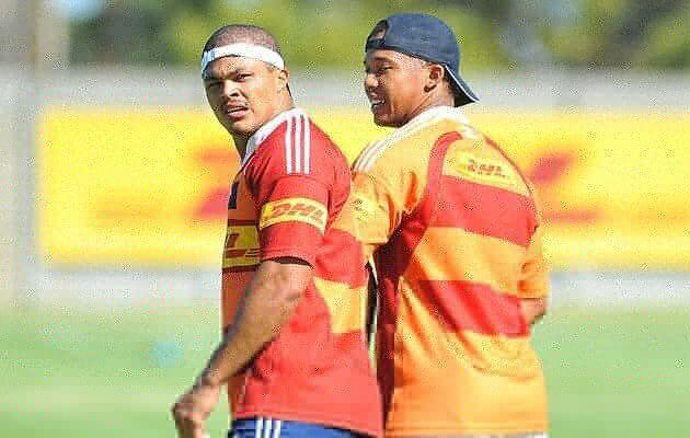 Stormers striking a balance
