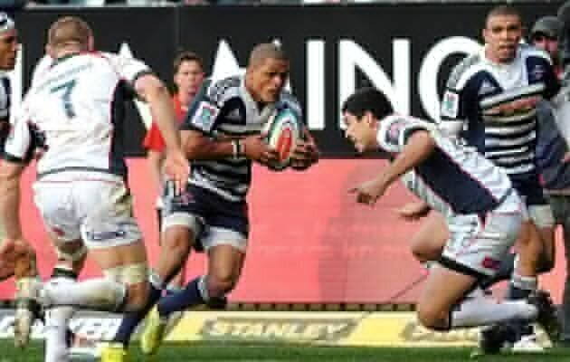 De Jongh back in the mix for Stormers