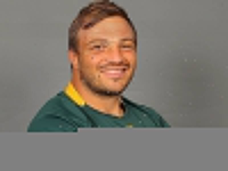 Redelinghuys scoops top Lions award