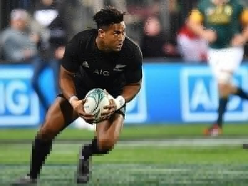 Savea 'the bus' heading to South Africa?