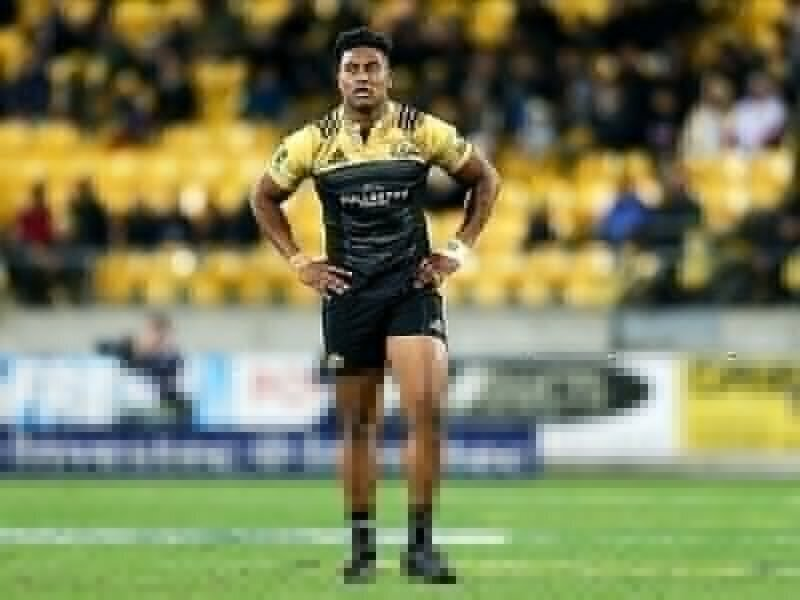 Plaudits as 'young' Savea reaches his ton