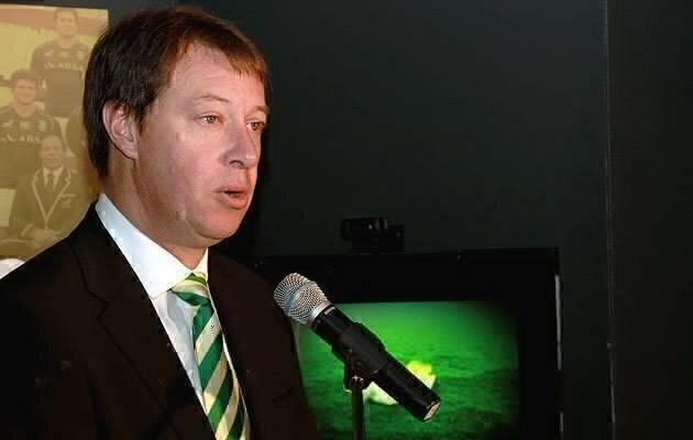 SARU joins 2023 World Cup race