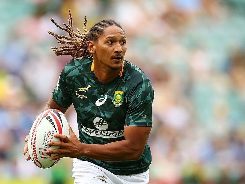 New headache for Blitzboks ahead of Vegas