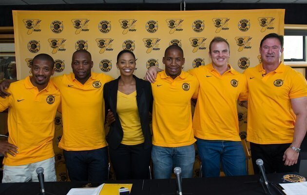 Kings sensation boosts Kaizer Chiefs