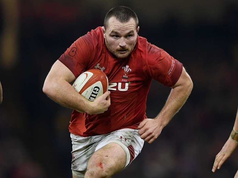 Wales must 'switch on' against All Blacks