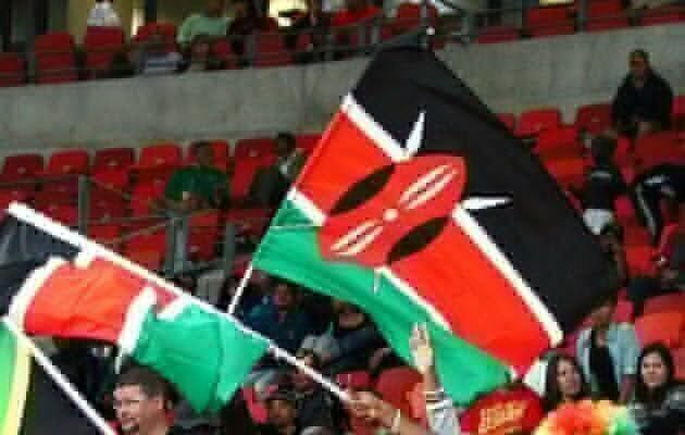 Kenya coup for George tourney