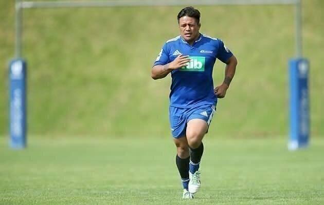 Mealamu returns for changed Blues