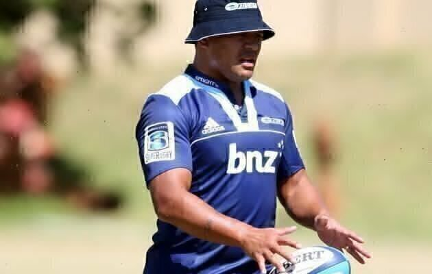 Mealamu cut down by calf again