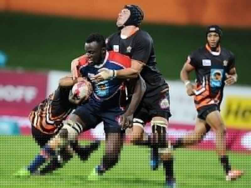 Selection a dream for Kaba