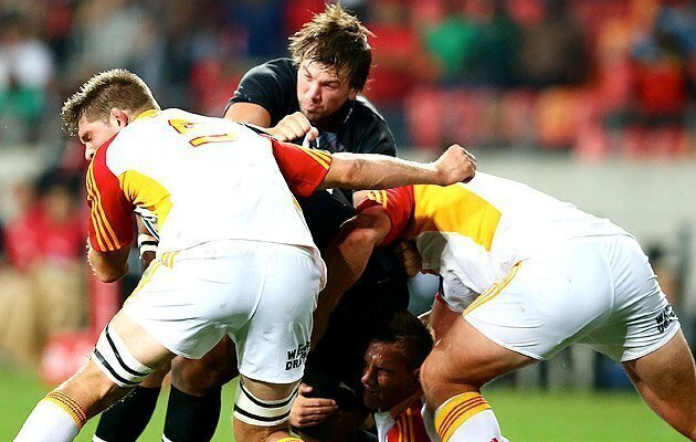 Chiefs beat willing Kings