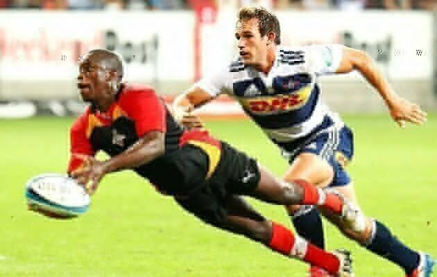 Stormers blitz Kings in PE