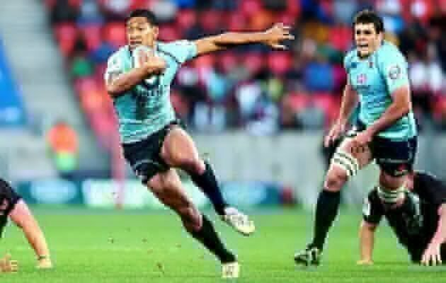 Folau plans to commit to Union