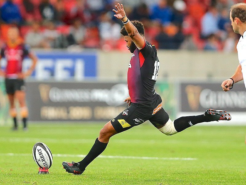 Kings suffer another flyhalf blow