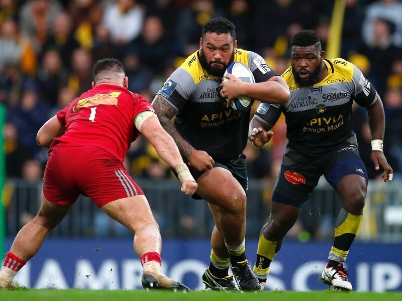 La Rochelle down Quins for play-off spot