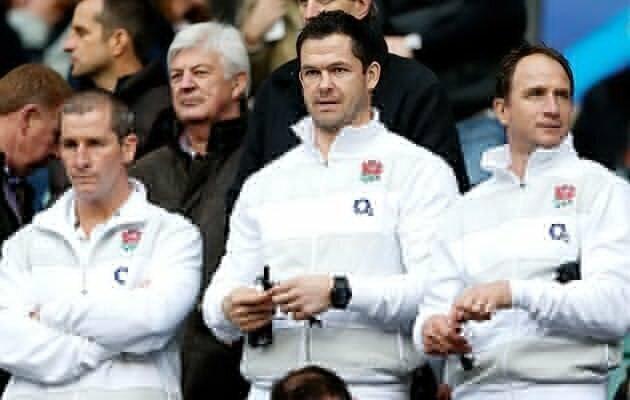 England lack a 'clinical edge'