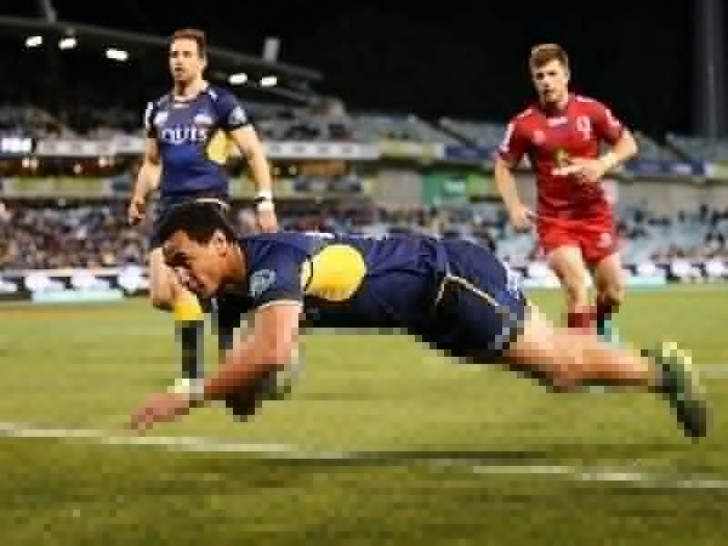 Taliauli signs two-year deal with Brumbies