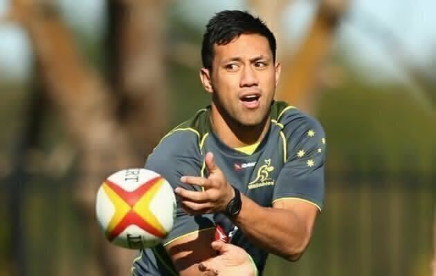 Lealiifano cleared for second shot
