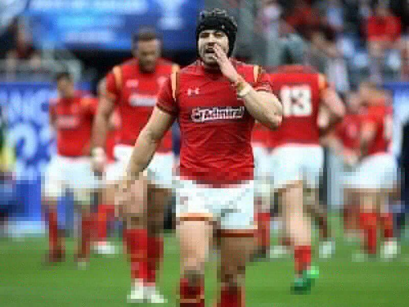 Wales blast 'cheating' France