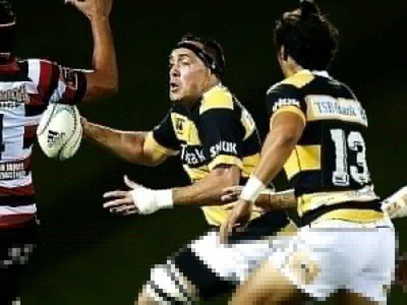 Taranaki hold off Waikato
