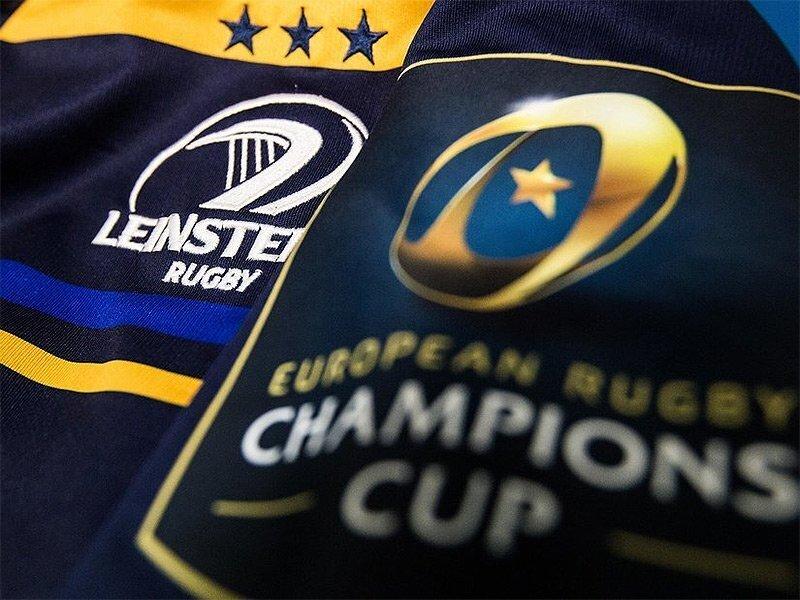 Unbeaten Leinster knocks Montpellier out