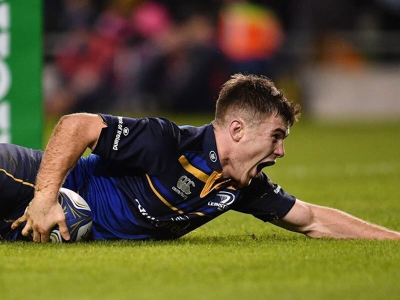 Leinster fight back to beat Chiefs