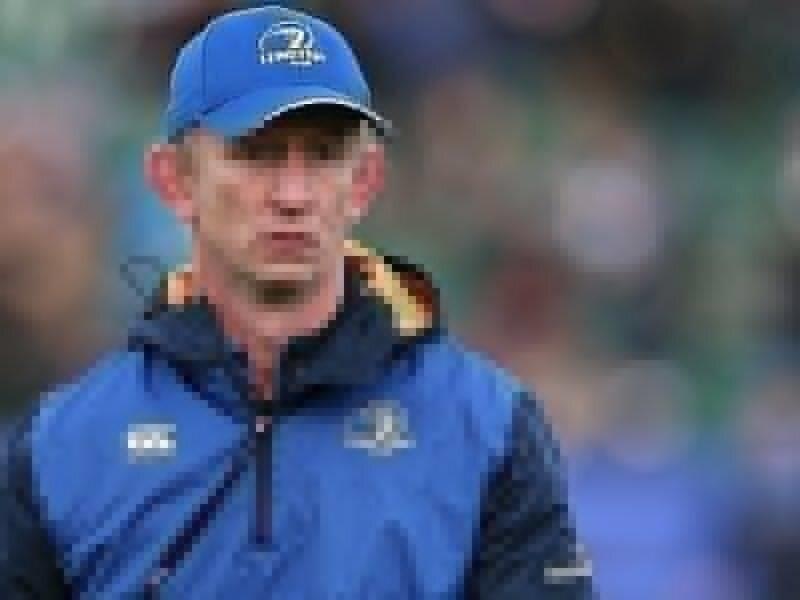 Leinster retain their mentor