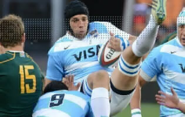 Pumas duo to face the music