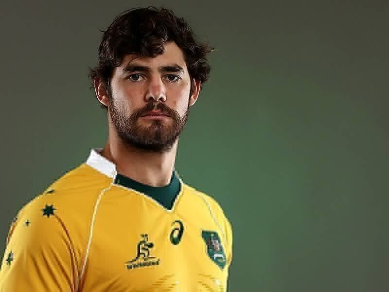Aussie flank joins Lyon from Toulon