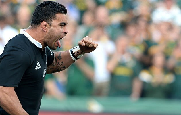 Messam returns for Māori All Blacks and Moana Pasifika clash