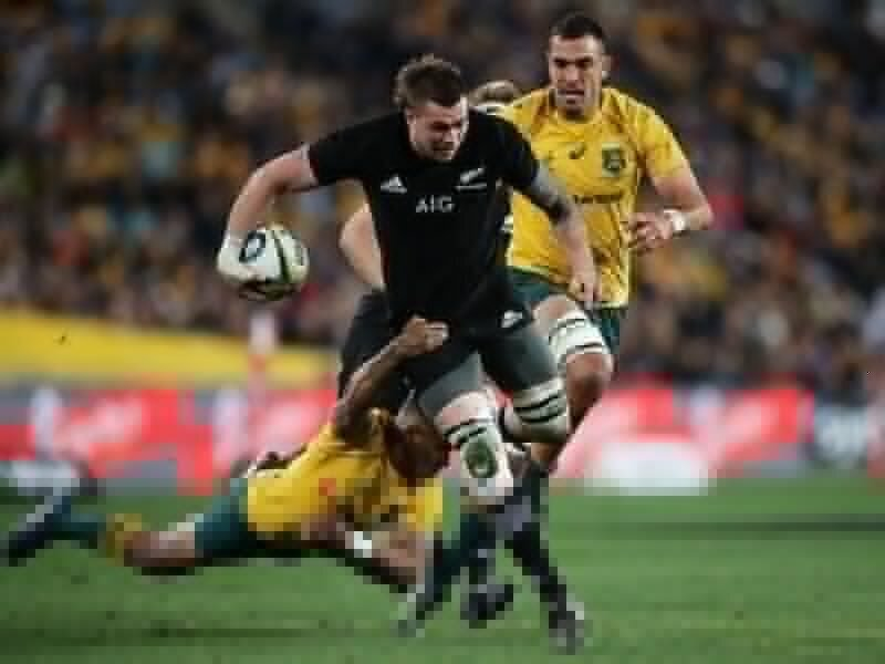 Another season-ending injury for All Blacks