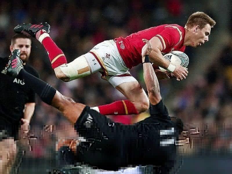 Wales lose key duo as All Blacks loom