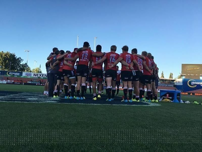 Lions' Bok wing heads back to South Africa
