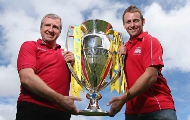 Baptism of fire for London Welsh