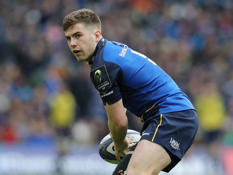 Big boost for Leinster ahead of Euro Final