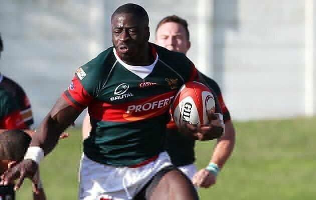 Griquas are back in the Currie Cup