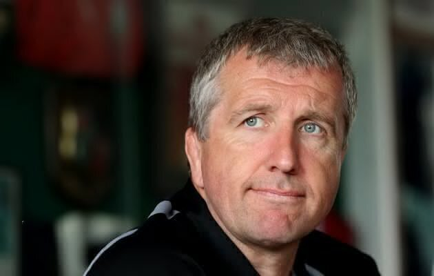 Jones: Welsh had 'great' 2012