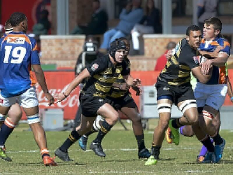 Boland hold on against determined Griquas CD