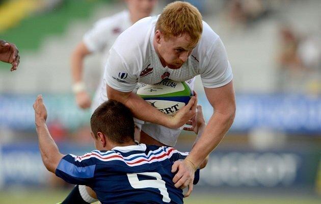 6N U20: Ireland meet France in Cork