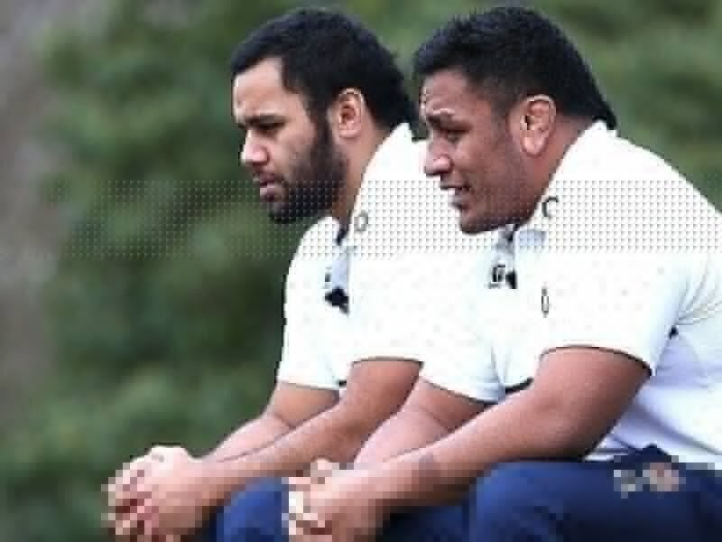 Vunipola in World Cup fitness race
