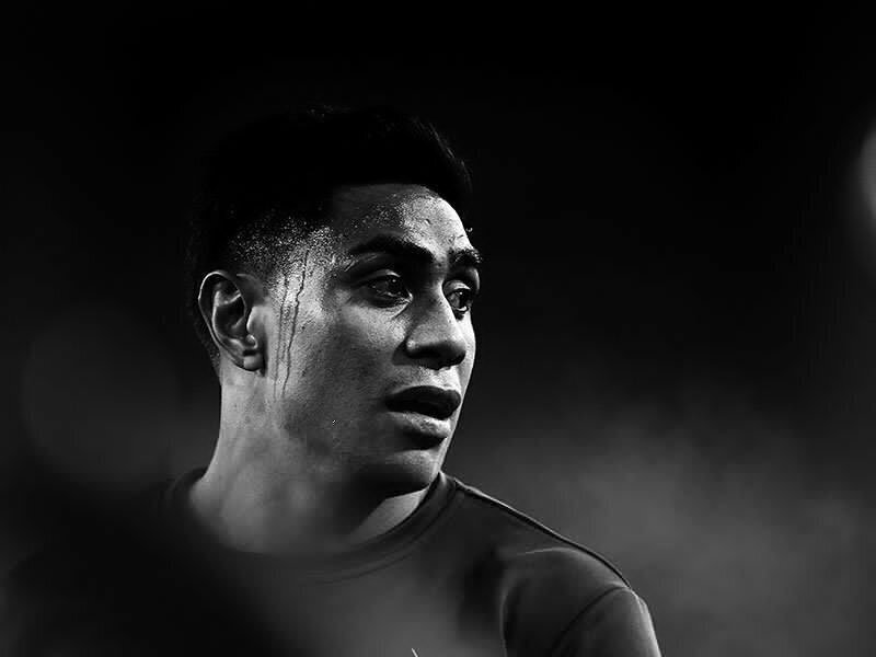 All Black Fekitoa signs with Toulon