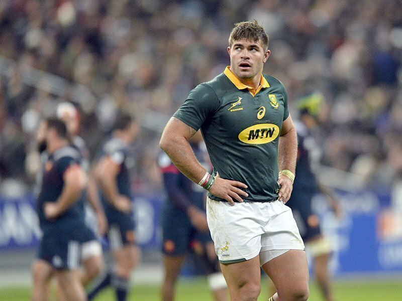 Boks to unleash Marx against Wales