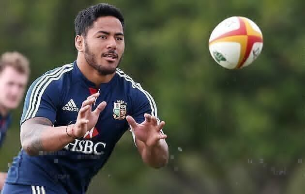 Tuilagi in race against time to be fit for Lions tour to South Africa