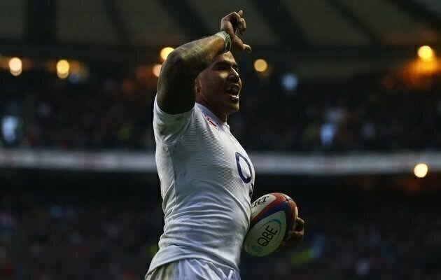 England will cope without Tuilagi